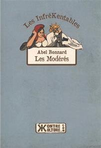 Abel Bonnard les-moderes