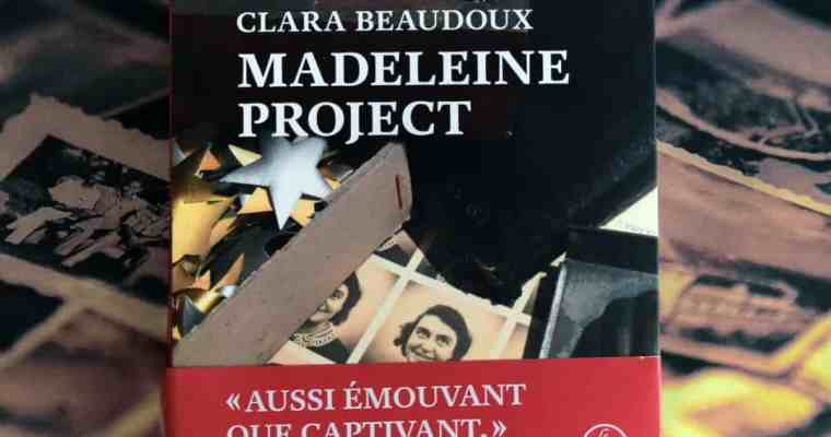 Madeleine Project