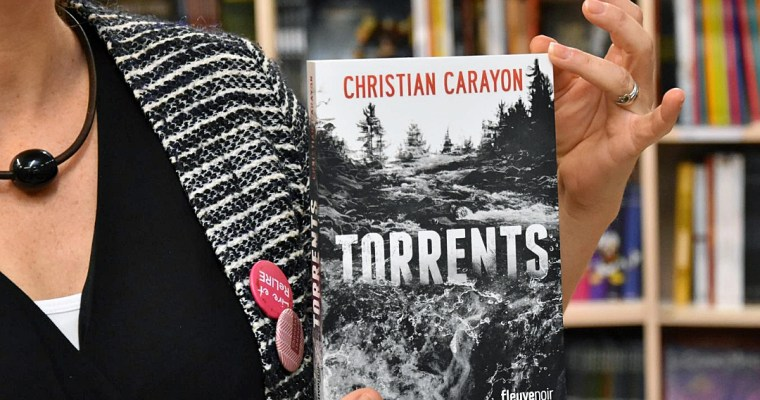 Torrents – Christophe Carayon