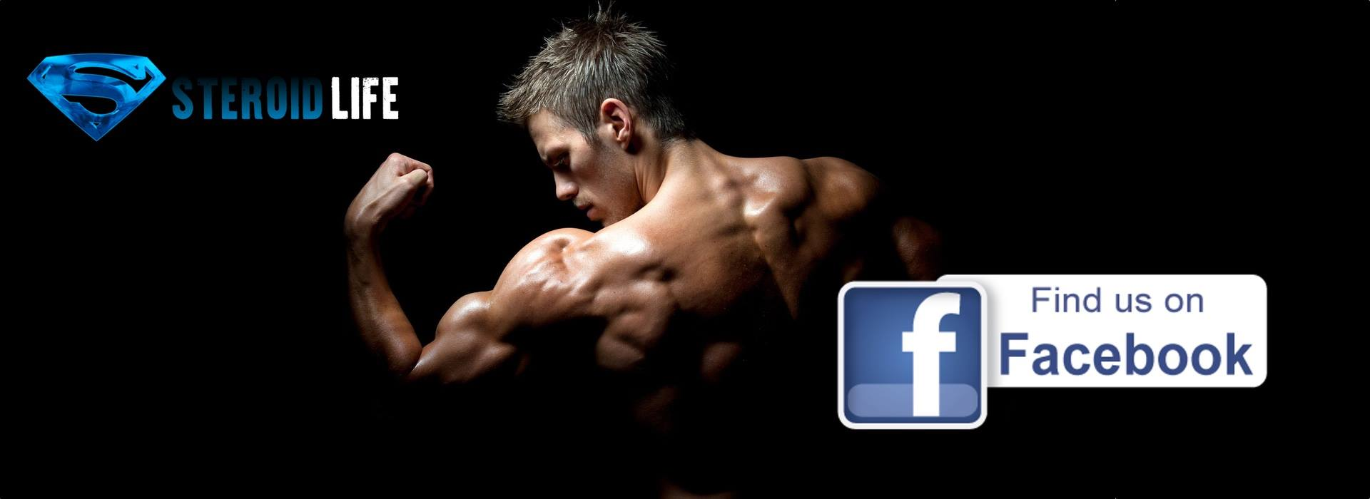 Anabolic Steroids Products Online