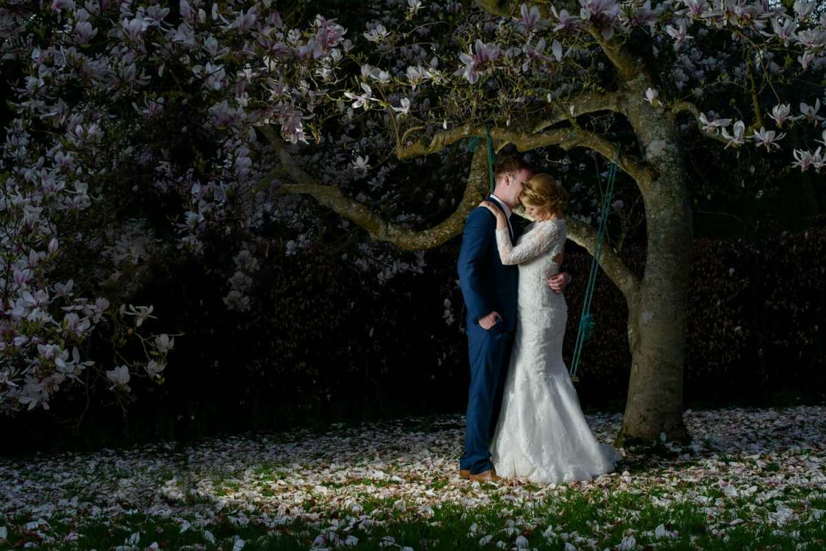 magnolia-tree-wedding-spring