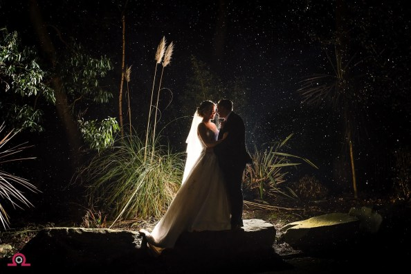 The Orchid hotel wedding photographer