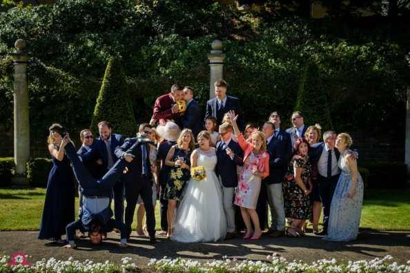 Italian Villa Wedding in Poole | Dorset