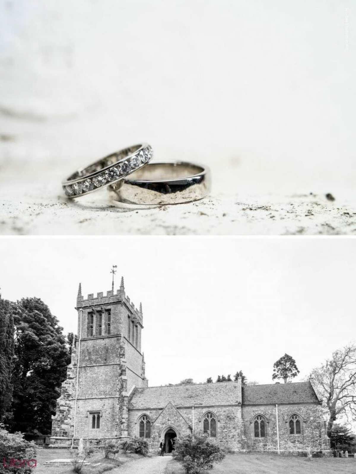 Lulworth Castle Church