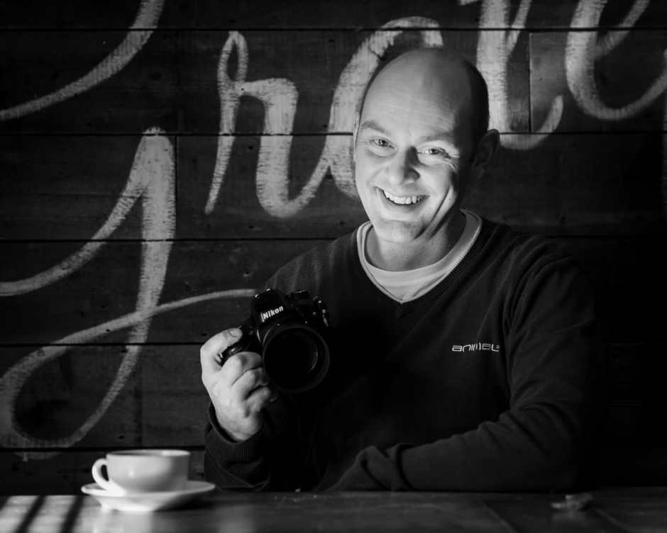Profile image of Photographer - Nathan Eames