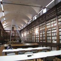 Le 10 biblioteche italiane da vedere prima di morire