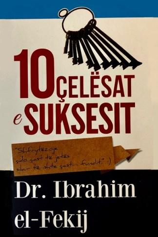 10 çelësat e suksesit