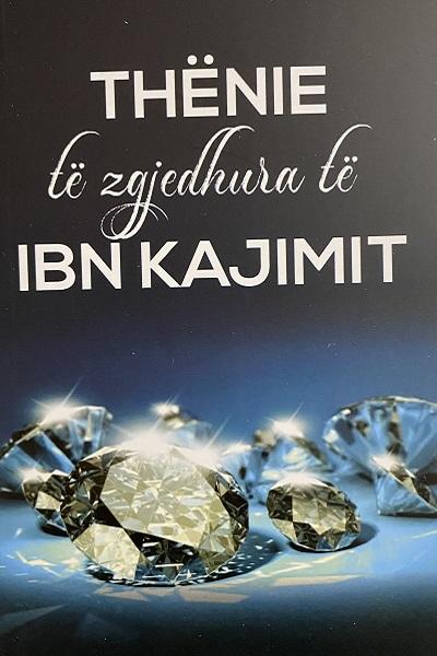 Thenie te zgjedhura Ibn Kajim