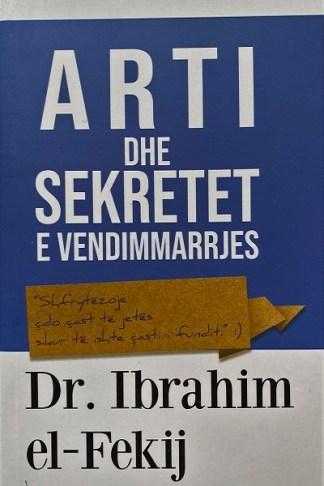 Arti dhe sekretet e vendimmarjes
