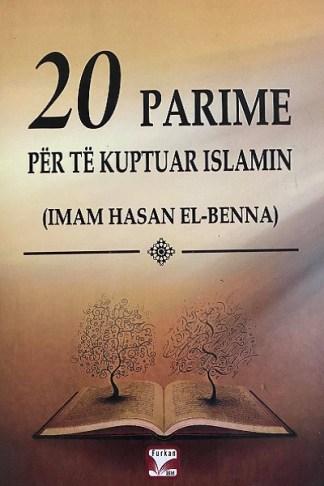 20 Parime El-Benna
