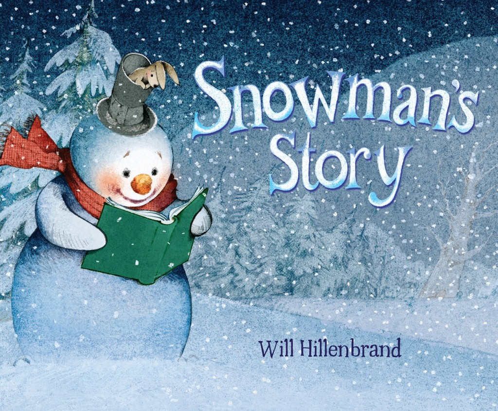 Holiday Amp Winter Book Roundup