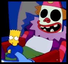 can't sleep clowns will eat me