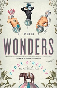 The Wonders by Paddy O'Reilly