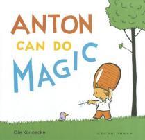 Anton can do magic