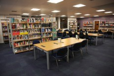 Language Centre Library