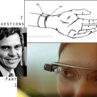 7 Questions for New Technology (Part 1)