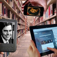 Will Technological Critique Emerge with Emerging Technology Librarians?