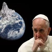Towards a Bright Mountain: Laudato Si' as Critique of Technology