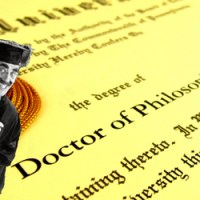 Things I wish I had known before I applied to PhD programs