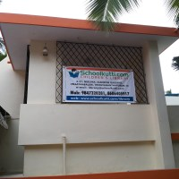 Schoolkutti.com Children's Library - Vellayambalam, Trivandrum, Kerala