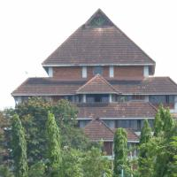 Kozhikode Public Library  and Research Centre- Mananchira, Kerala