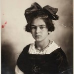 Frida Kahlo 19 évesen