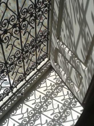 Azok a bizonyos délutáni árnyékok