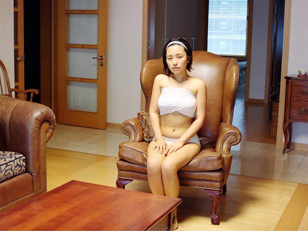 Ji Yeo: Beauty Recovery Room