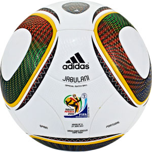 Dél-Afrika - 2010 - Jabulani