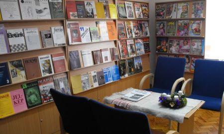 folyóiratok