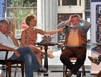 Portugál kérdéskör 2. – interjú Csuja Imrével