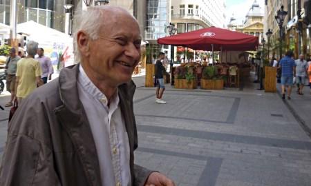 Samu B. Gábor