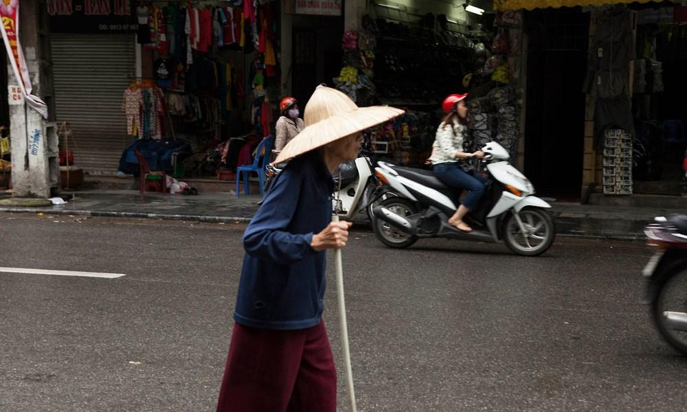 Szabó Éva: Vietnam