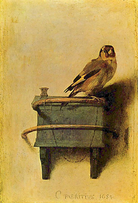 carel-fabritius-goldfinch