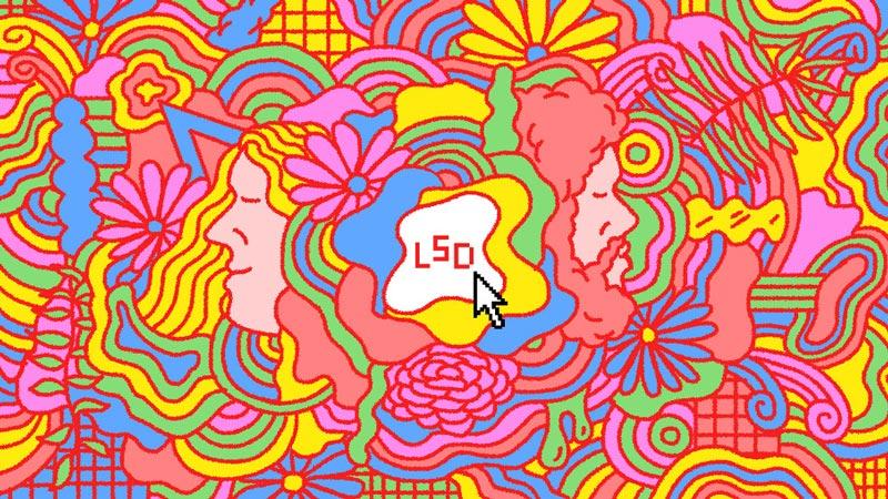 Clay Hickson: LSD vírusok