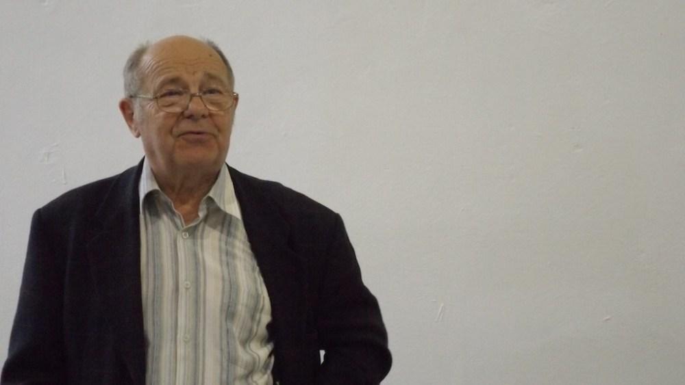 Rajzok a munkaszolgálatból - Bátki György túlszárnyal