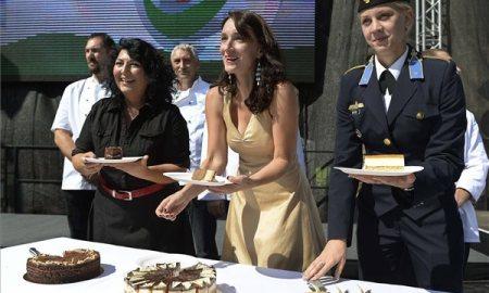 magyarország tortája