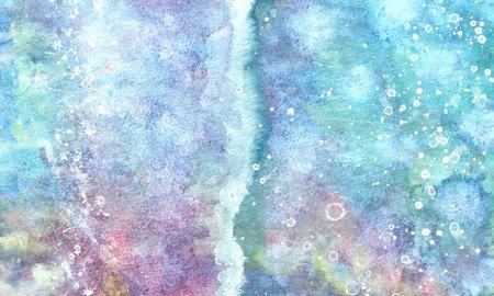 Lélegzetelállító festményeket készít az autista kislány