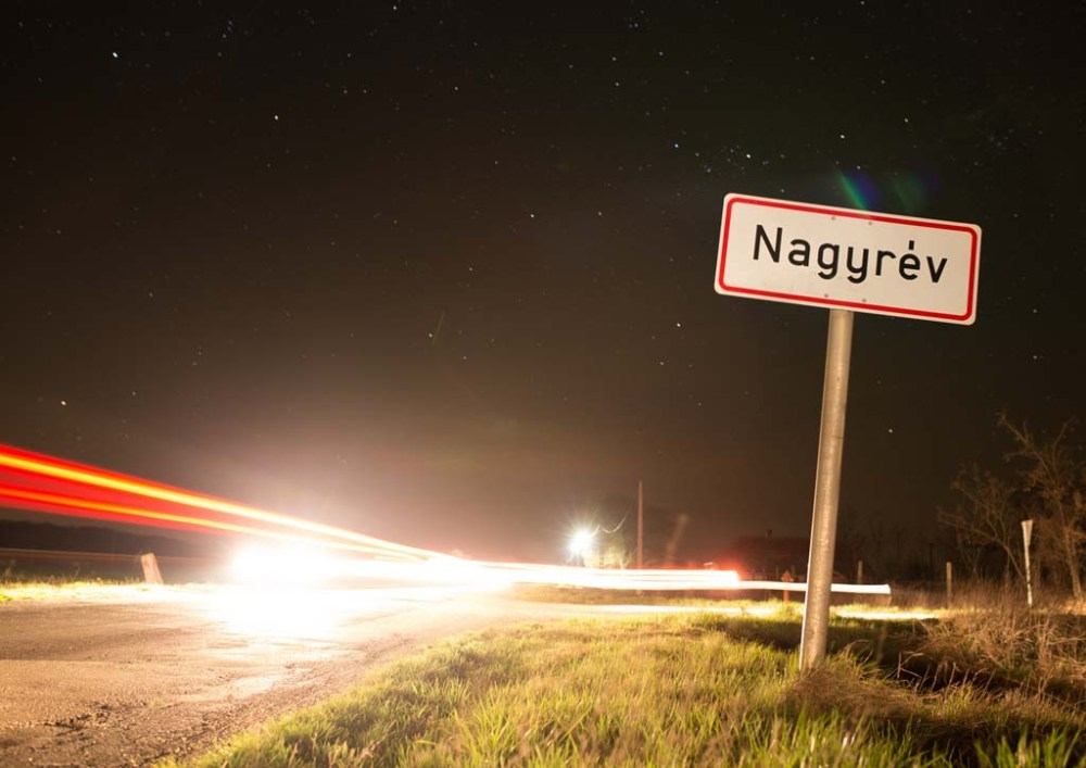 magyari márton