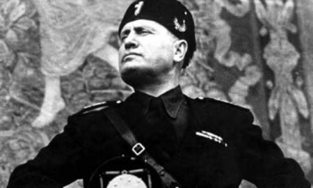 Halloween estéjén felfedik Mussolini titkos bunkerét