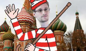 Edward Snowden a világ legszabadabb embere