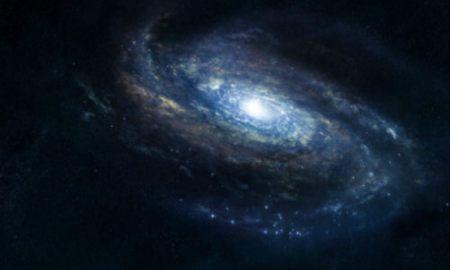 A sötét anyag létére utaló jeleket regisztráltak tudósok