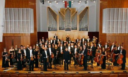 szombathelyi , savaria , szimfonikus zenekar , mérei tamás