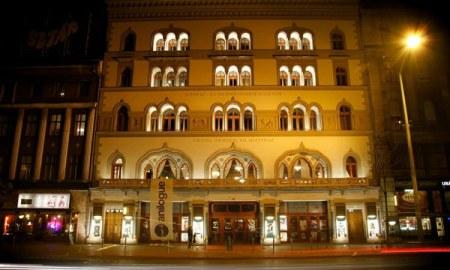 Színház- és Filmművészet Egyetem