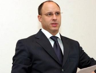 Ex-miniszter börtönnaplója