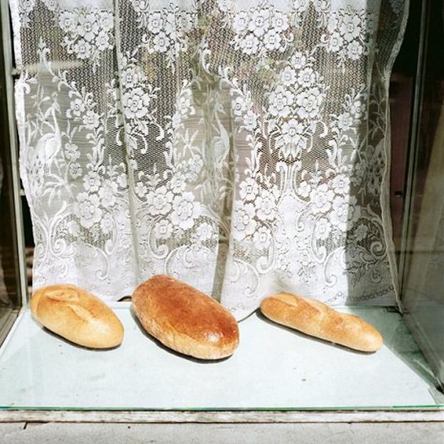 Krakko, 1988, kenyérbolt
