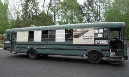 múzeumbusz