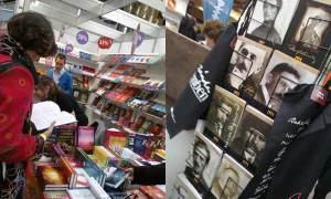 XXII. Budapesti Nemzetközi Könyvfesztivál