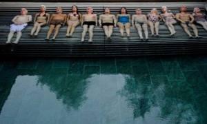 Paolo Sorrentino Youth, 5. mozinet filmnapok