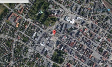 Strömstad és Sarpsborg